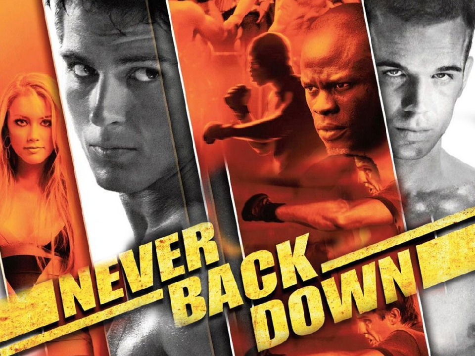 never back down 2008 full movie free download