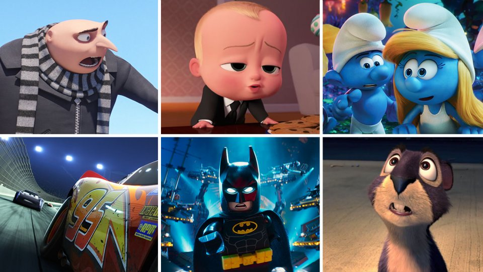 free download animation movies 2017