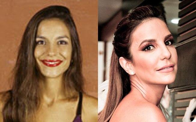 Fotobabble - Ivete Sangalo : She is a singer, actress ... Ivete Sangalo Antes Da Fama