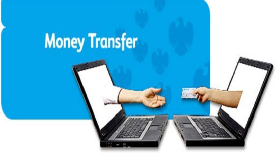 benchmarking money transfer services Influence of mobile money transfer services on the performance of micro enterprises in kitale municipality paul walela wanyonyi po box 4161-30200, kitale, kenya.