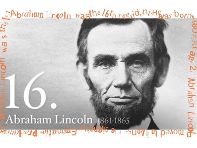 research about abraham lincoln Download thesis statement on abraham lincoln in our database or order an original thesis paper that will be written by one of our staff writers and delivered.