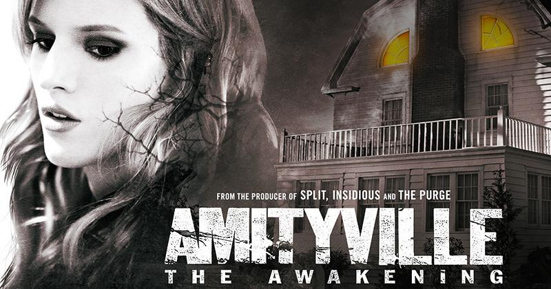 Free amityville: the awakening movie download free stuff & freebies.